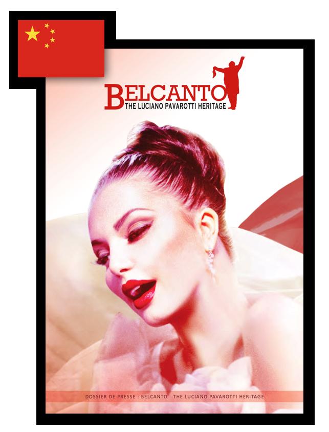 BELCANTO-CN
